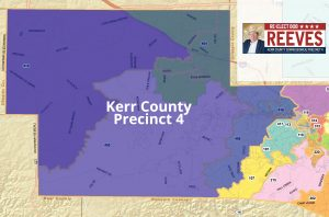 Voting Information - Vote Bob Reeves on kerr county texas map, kerr county voting precincts, kerr county voter registration, houston precinct map, bexar county district map, bastrop county map, kerr daily times, texas precincts map, kerr county weather,